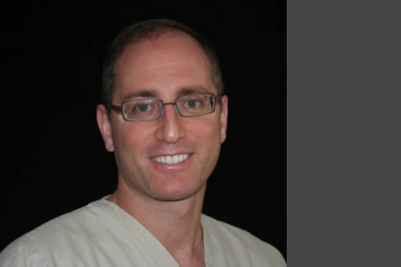 Dr. Gary H. Swalsky, Top Rated Dentist in Halfmoon
